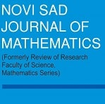 NSJOM (Novi Sad Journal of Mathematics)